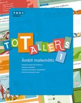 Tot Tallers Matemàtiques 1