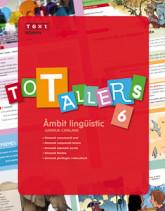 Tot Tallers Llengua 6