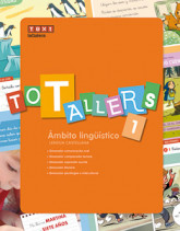 Tot Tallers Lengua castellana 1