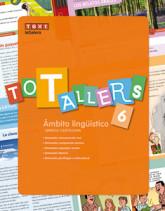 Tot Tallers Lengua castellana 6