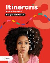 Itineraris. Llengua catalana 3