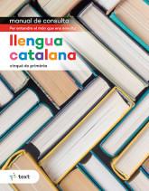 Manual de consulta. Llengua catalana 5