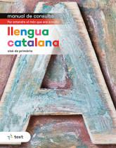 Manual de consulta. Llengua catalana 6