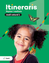 Itineraris. Medi natural 1