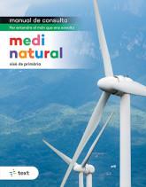 Manual de consulta. Medi natural 6