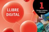 LLIBRE DIGITAL Llengua i literatura catalana 1ESO Atòmium