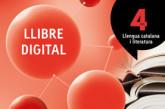 LLIBRE DIGITAL Llengua catalana i literatura 4 ESO Atòmium