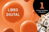 LIBRO DIGITAL Lengua castellana y literatura 1 ESO Atòmium