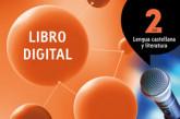 LIBRO DIGITAL Lengua castellana y literatura 2 ESO Atòmium