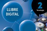 LLIBRE DIGITAL Tecnologia 2 ESO Atòmium