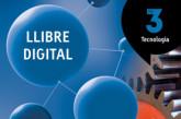 LLIBRE DIGITAL Tecnologia 3 ESO Atòmium
