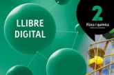LLIBRE DIGITAL Física i química 2 ESO Atòmium