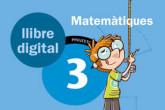 LLIBRE DIGITAL TRAM 2.0 Matemàtiques 3