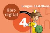 LIBRO DIGITAL TRAM 2.0 Lengua castellana 4
