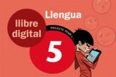 LLIBRE DIGITAL TRAM 2.0 Llengua 5