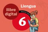 LLIBRE DIGITAL TRAM 2.0 Llengua 6
