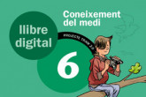 LLIBRE DIGITAL TRAM 2.0 Coneixement del medi 6