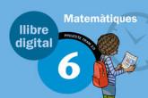 LLIBRE DIGITAL TRAM 2.0 Matemàtiques 6