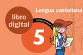 LIBRO DIGITAL TRAM 2.0 Lengua castellana 5