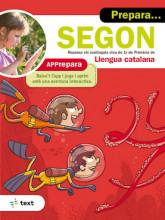 Prepara... Segon. Llengua catalana