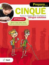 Prepara... Cinquè. Llengua catalana