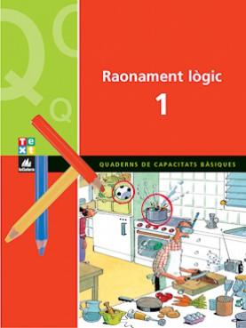 Quadern de raonament lògic 1