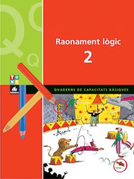 Quadern de raonament lògic 2