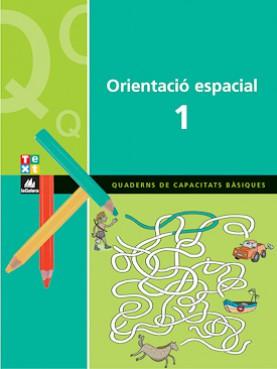 Quadern d'orientació espacial 1