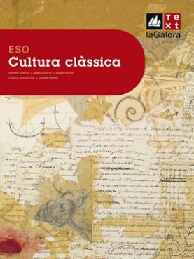 Cultura clàssica ESO Edició LOE
