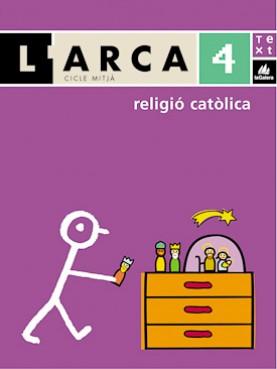 L'Arca Religió catòlica 4 informació