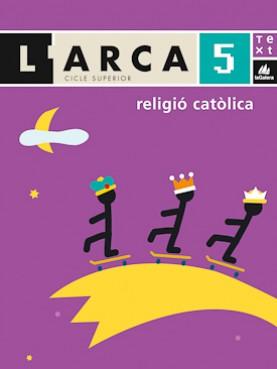L'Arca Religió catòlica 5 informació
