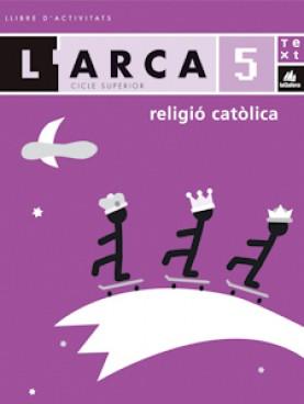L'Arca Religió catòlica 5 activitats