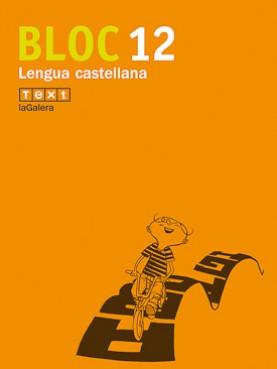 Bloc Lengua castellana 12