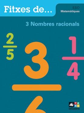 Quadern 3: Nombres racionals