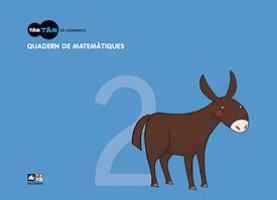 Quadern de matemàtiques 2