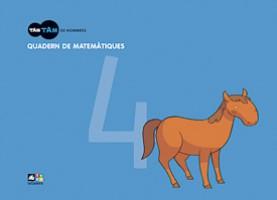 Quadern de matemàtiques 4