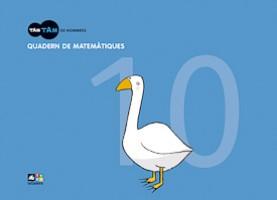 Quadern de matemàtiques 10