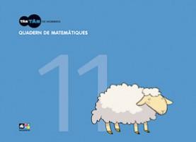 Quadern de matemàtiques 11