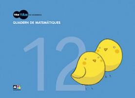 Quadern de matemàtiques 12