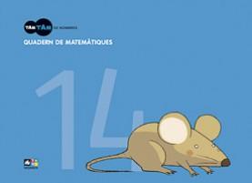 Quadern de matemàtiques 14