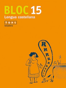Bloc Lengua castellana 15