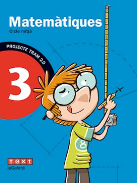 TRAM 2.0 Matemàtiques 3