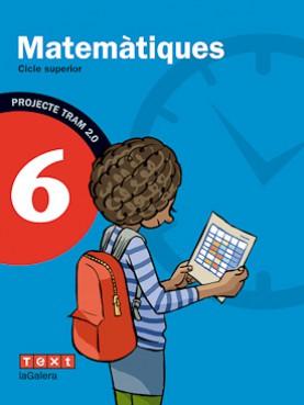 TRAM 2.0 Matemàtiques 6