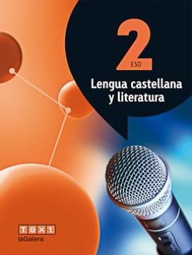 Lengua castellana y literatura 2 ESO Atòmium