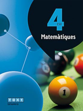 Matemàtiques 4 ESO Atòmium