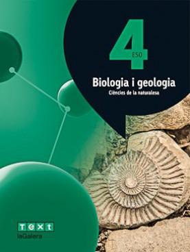 Biologia i geologia 4  ESO Atòmium