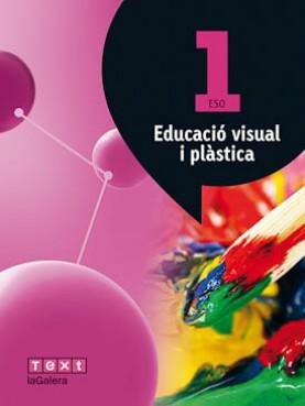 Educació visual i plàstica 1r ESO Atòmium