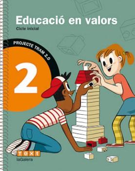 TRAM 2.0 Educació en valors 2