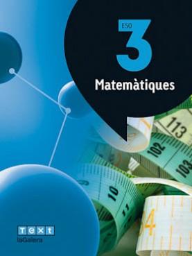 Matemàtiques 3 ESO Atòmium