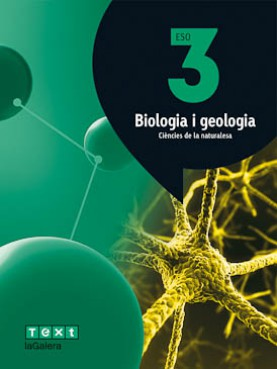 Biologia i geologia 3 ESO Atòmium